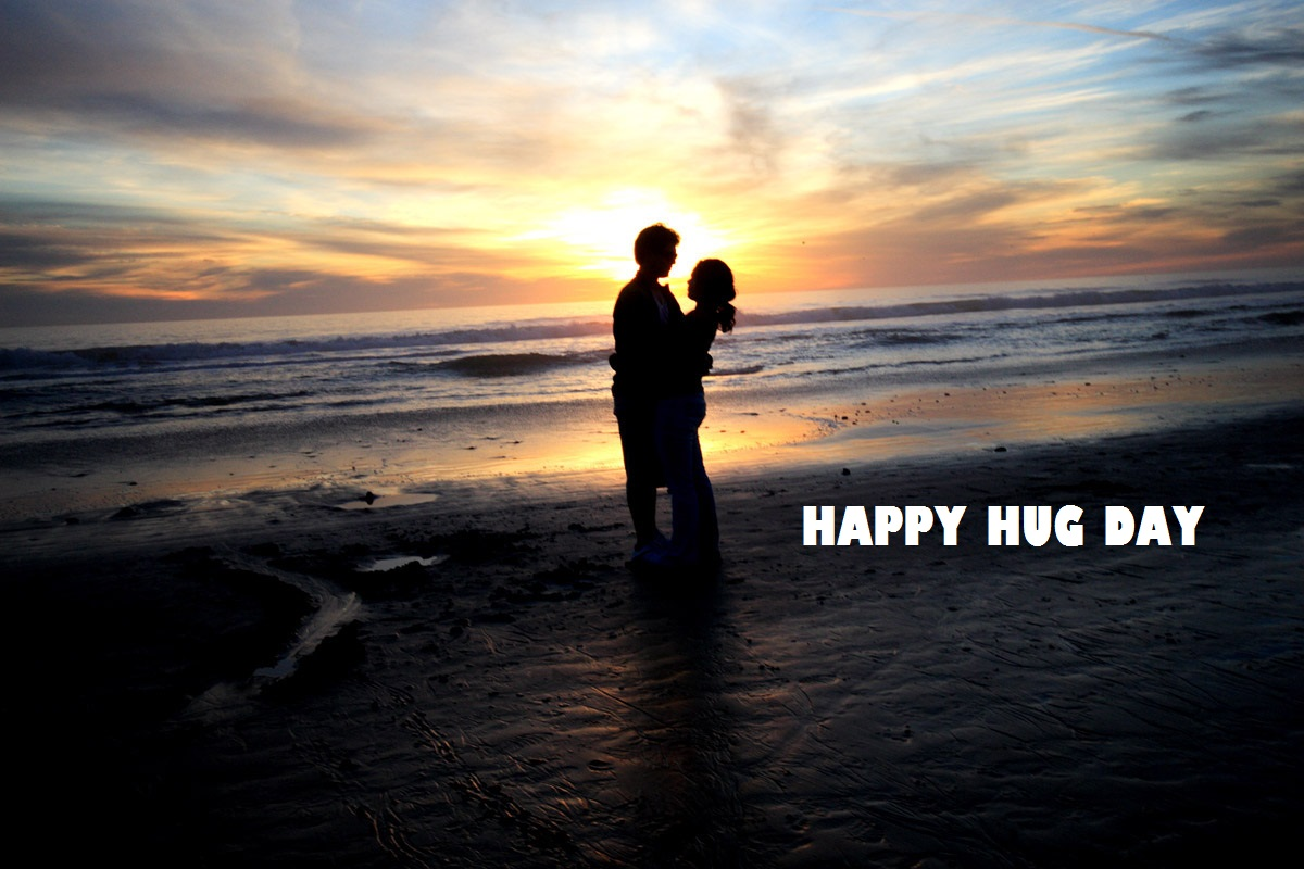 valentine hug day images