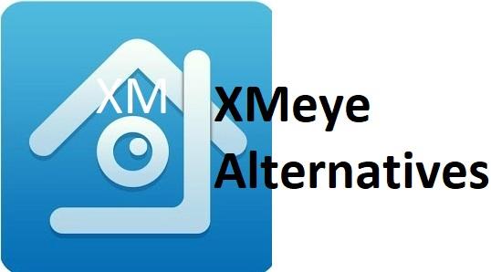 XMeye Alternatives