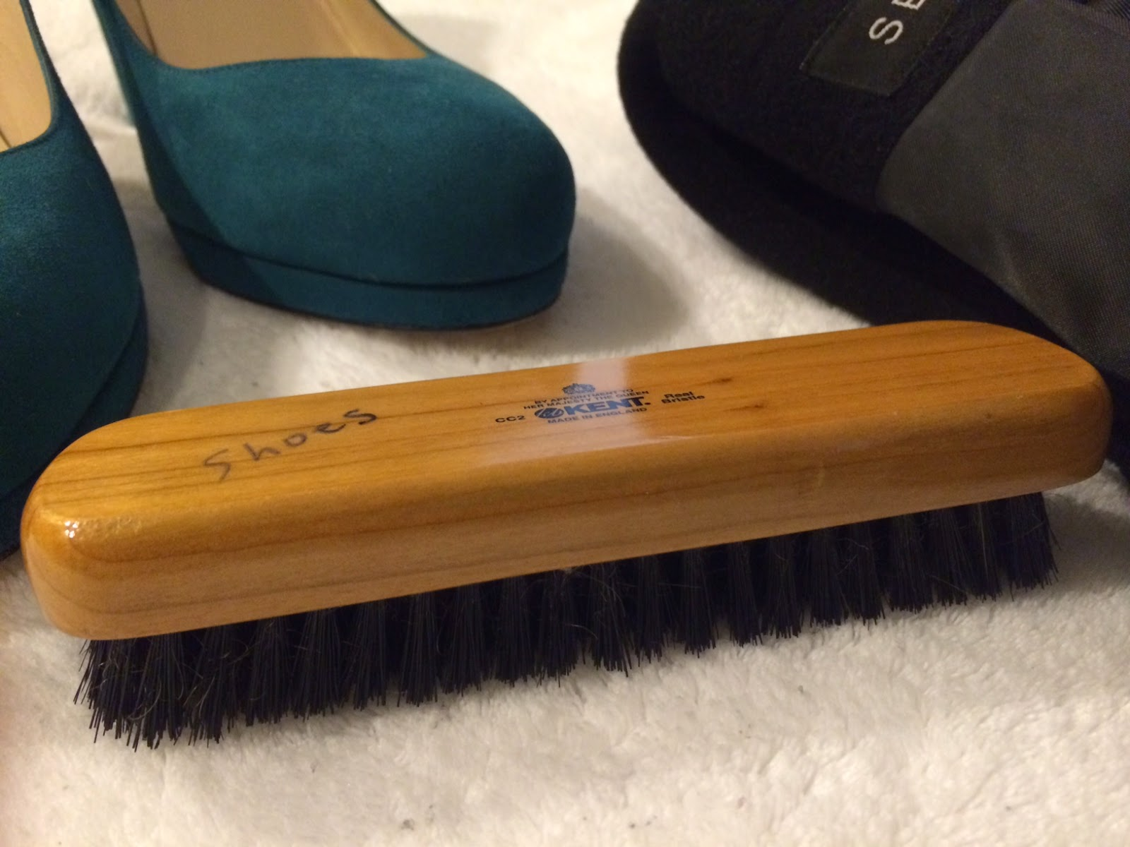 Shoes Brush Online