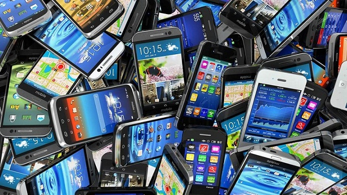 Smartphone Telah Menjadi Masalah Terbesar Manusia Abad 21