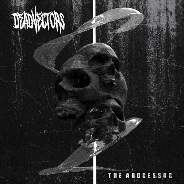 DeadVectors The Aggressor EP Download zip rar