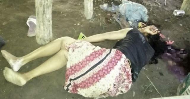 Parah! Suami Bunuh Istri Karena Keputihan, Dikira Habis Selingkuh dengan Pria Lain