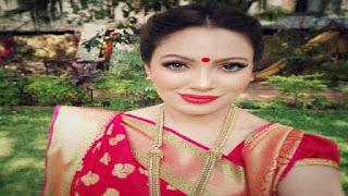 Babita became Menaka in Tarak Mehta Ka Ooltah Chashmah