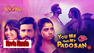You Me And My Padosan Web Series Kooku App
