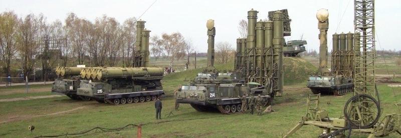 Зентіні системи С-300В1