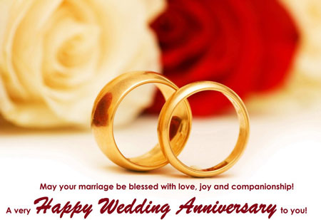 Latest Parents Wedding Anniversary Wishes & Images