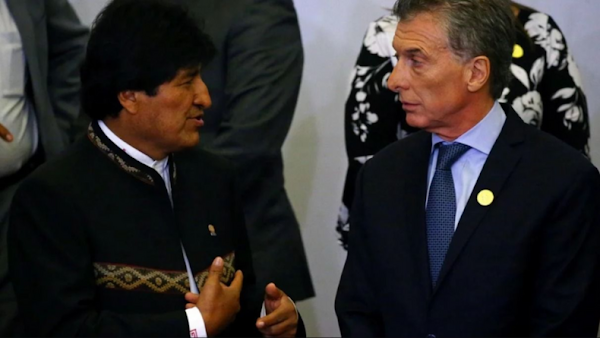 La UCR amenazan con romper Cambiemos por la falta de condena del PRO a la destitución de Evo Morales