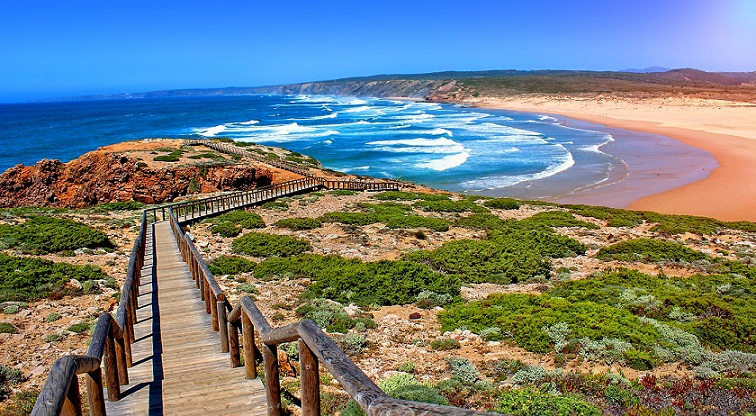 Algarve, Kota Wisata Terindah di Portugal