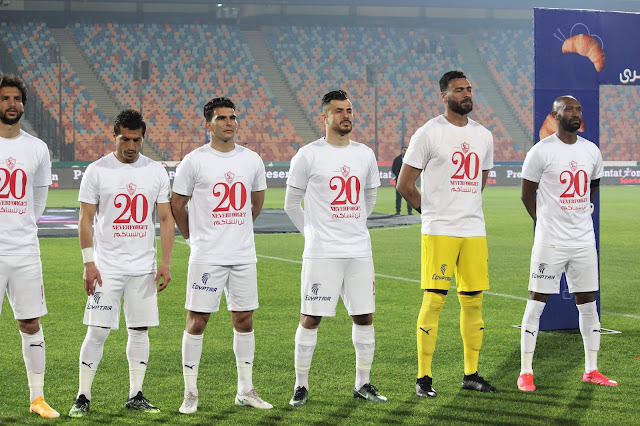 باتشيكو يعلن تشكيله فريقه لمواجهة الإسماعيلي في الدوري المصري
