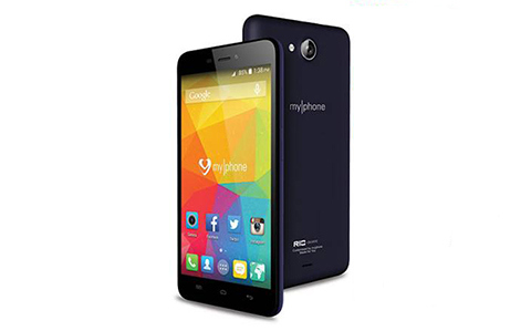 MyPhone RIO Grande: Specs, Price and Availability