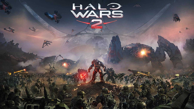 Halo Wars 2 (Complete Edition) Free Download
