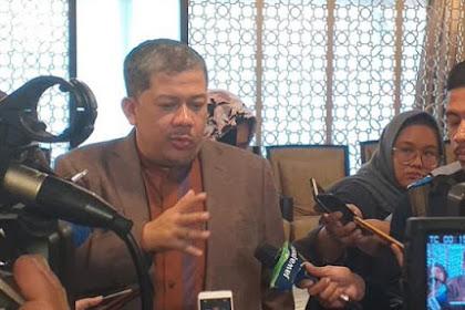 Soal Rektor Asing, Fahri Hamzah: Jangan-jangan Nanti Cari Presiden Asing