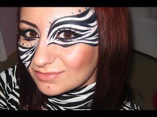 Make-Up Morgue: Animal