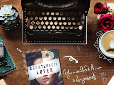 Review Buku : Counterfeit Lover(Kekasih Palsu) - J.C. Farmer