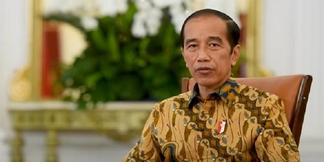 Ada Menteri Yang Ingin Mengundurkan Diri, Meninggalkan Jokowi Di Tengah Pandemi