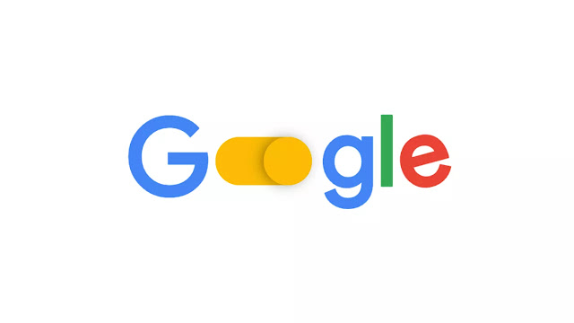 Google CSS Only Toggle Switch