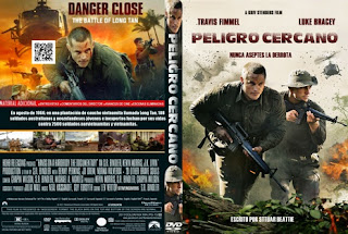 PELIGRO CERCANO - DANGER CLOSE : THE BATTLE OF LONG TAN - 2