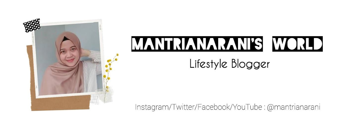 mantrianarani's world