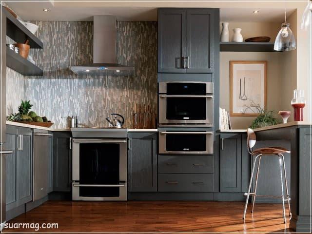 مطبخ خشب 12 | Wood kitchen 12