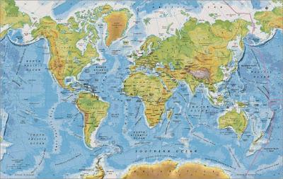 Kutlu Parsalar Atlası