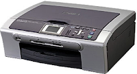 Brother DCP-330C Driver Download