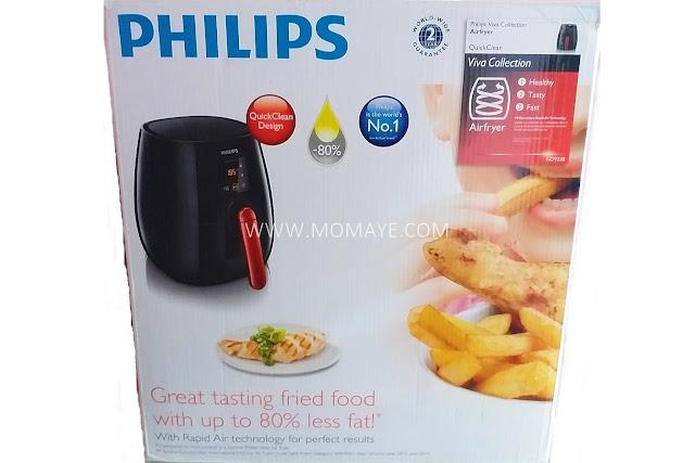 Philips Airfryer, Momaye Cooks, kitchen appliances, food, air fry food, air fryer, kitchen gadget,