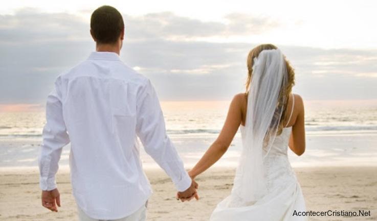 Consejos para parejas recién casados