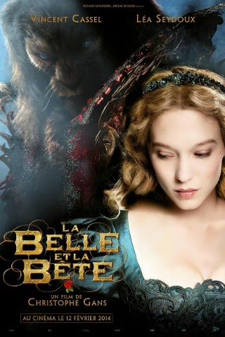 Beauty and the Beast [2014] [DVD FULL] [NTSC] [Latino]