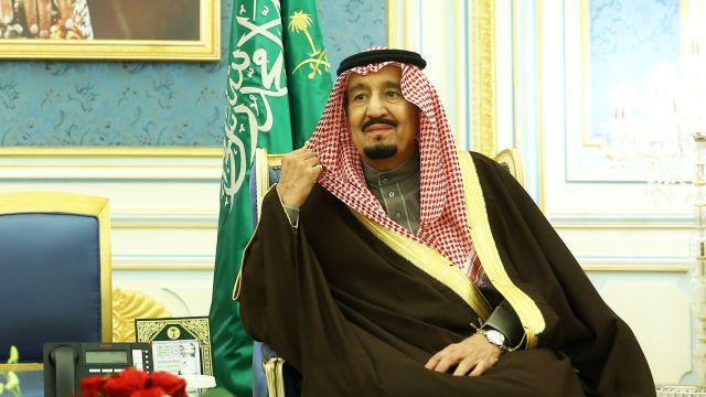 Benarkah Raja Salman akan Temui Habib Rizieq? Ini Jawabnya