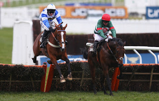 Albert Bartlett Novices' Hurdle