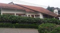 Villa Bali Di Villa Istana Bunga Lembang