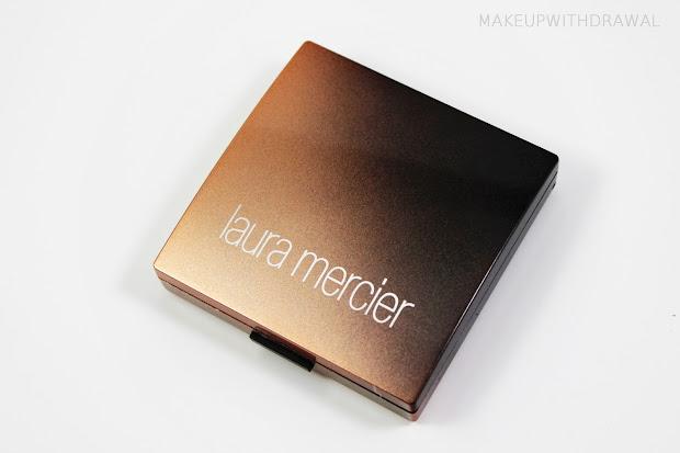 Laura Mercier Bronzing Pressed Powder In Dune Bronze