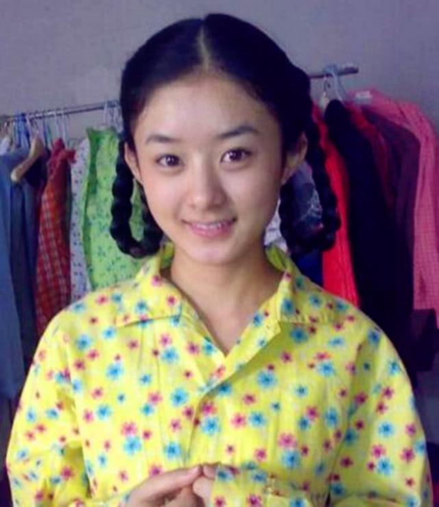 zhao liying 2007 drama