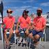 Apulian experiences '21: Taranto sup fashion show & Sail gp