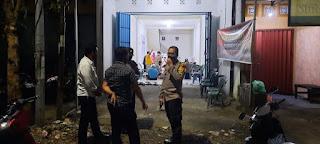 Wakapolres Pelabuhan Kontrol Pengamanan dan Pendistribusian Logistik Pilkada
