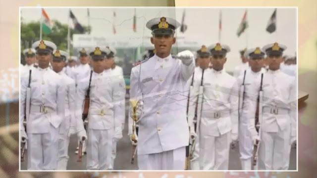 Coronavirus Hits Indian Navy -At Least 20 Sailors Test Positive
