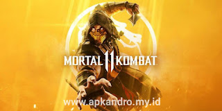 MORTAL KOMBAT 11 MOD APK 2.4.0 Unlimited Money