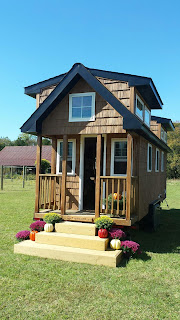 Tiny House Building Co Llc Mountaineer Tiny House For