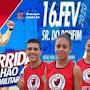 EM JAGUARARI: Quatro atletas da EAF correm em Senhor do Bonfim