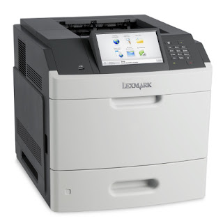 Lexmark M5170 Driver Download