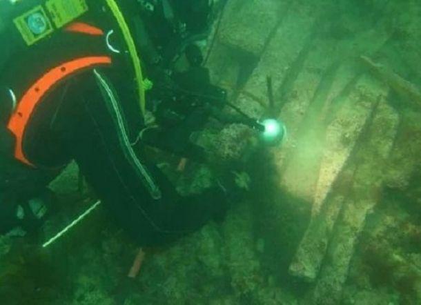 Misteri Atlantis Terungkap Setelah 7.500 Tahun Tenggelam di Dasar Laut