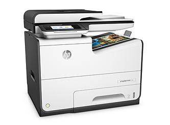 HP PageWide MFP 377DW Driver Download