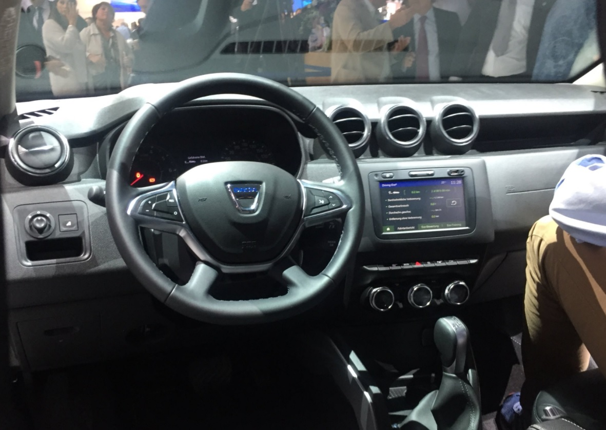 Yeni Dacia Duster T 252 Rkiye Fiyat Analizi Sekiz Silindir