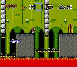 Mario Hacks 2 0: Kaizo Mario World