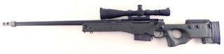 Senjata AWM Sniper Bolt Action PUBG
