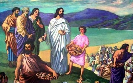 Bacaan Injil Senin 19 April 2021, Renungan Harian Katolik Senin 19 April 2021