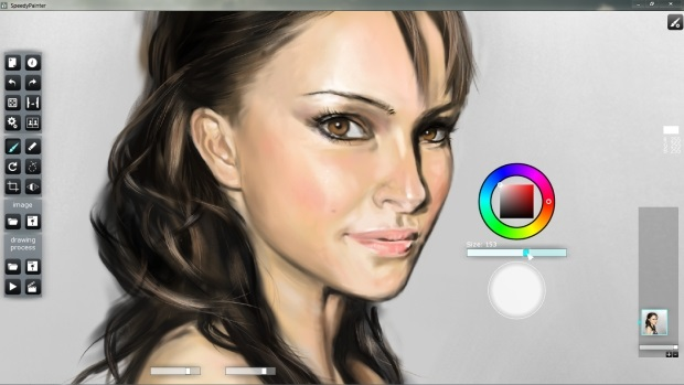 Speedy Painter 3.5 Download Free, Speedy Painter Review