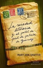 La Sociedad Literario y el Pastel de Piel de Patata de Guernse descargar libro gratis epub pdf