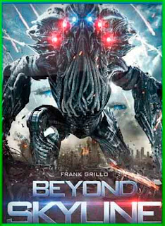 Beyond Skyline (2017) | DVDRip Latino HD GDrive 1 Link