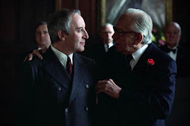 Being there - Hal Ashby - 1979